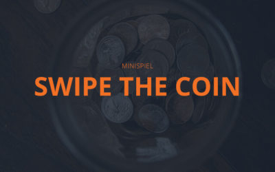Swipe The Coin