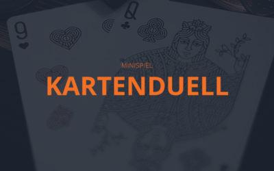 Kartenduell